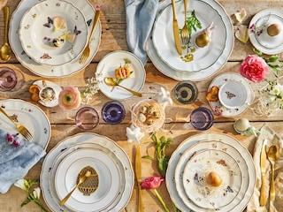 Pasqua, dai fiori alle uova colorate: come decorare la tavola per le feste