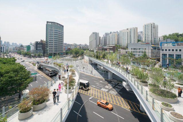 Skygarden Seoul–Ossip van Duivenbode