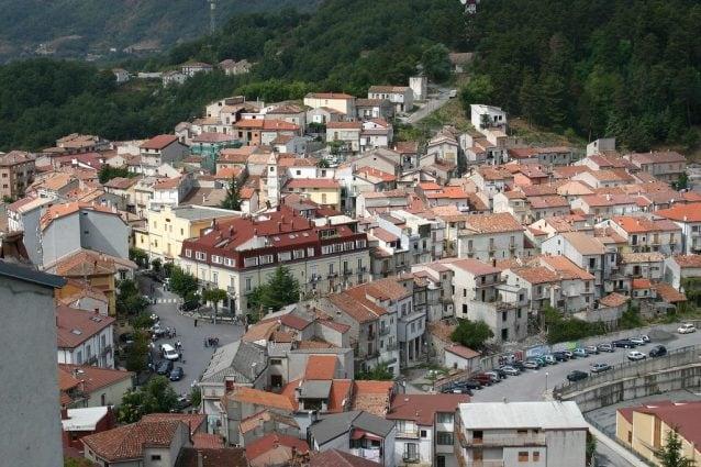 Latronico, Basilicata