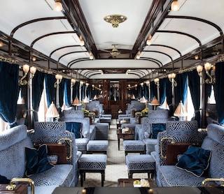 Com'è fatto il nuovo Orient Express: il treno passeggeri più famoso al mondo rivive