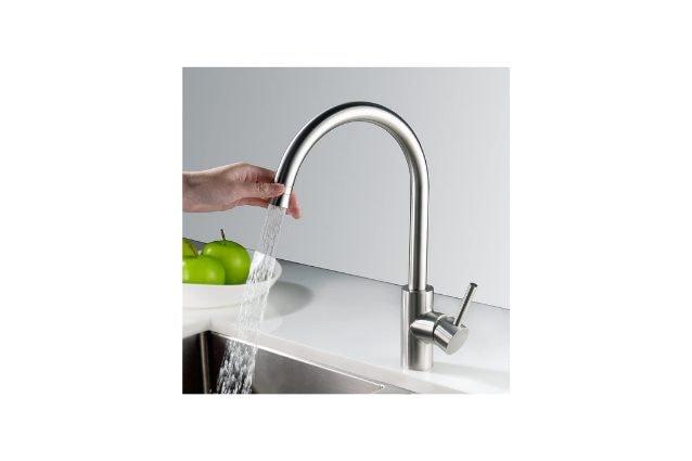 rubinetto cucina girevole Homelody