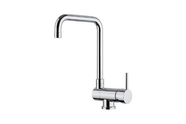 Paini rubinetto cucina sottofinestra pieghevole