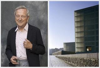 Chi è Rafael Moneo e perché ha vinto il Leone d'oro alla carriera della Biennale Architettura 2021