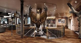 Il nuovo store di Harry Potter a New York aprirà il 3 giugno 2021: ecco come sarà