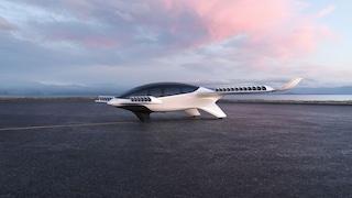 Il taxi volante a decollo e atterraggio verticale sarà realtà nel 2024