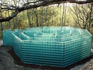 C'è un labirinto nel cuore del Chianti: ecco il suo significato