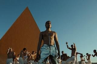 Dove si trova la piramide di Klan, il nuovo video di Mahmood