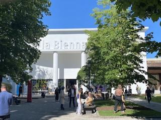 Cosa vedere alla Biennale di Architettura 2021: 5 opere da non perdere assolutamente