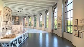 Perché non puoi perderti la mostra su Carlo Aymonino alla Triennale di Milano