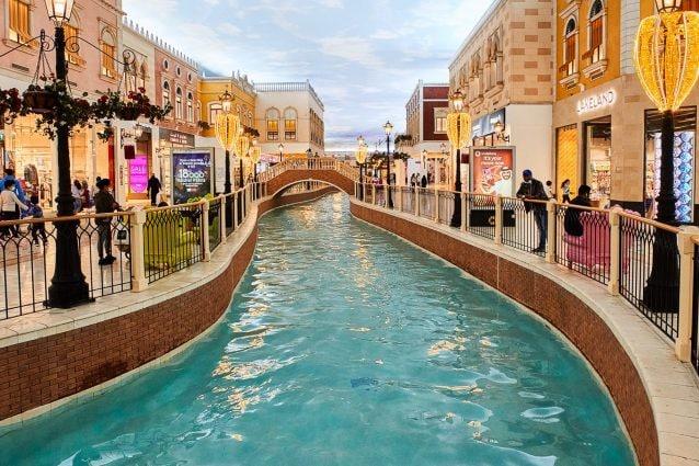 QNTC_Villaggio Mall