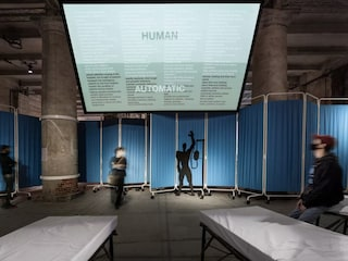 Alla Biennale di Architettura 2021 è stato creato l'Ospedale del Futuro post covid