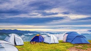 I migliori gazebo da campeggio: modelli, classifica e guida all'acquisto