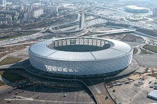Europei 2021: la guida ai migliori stadi per UEFA Euro 2020