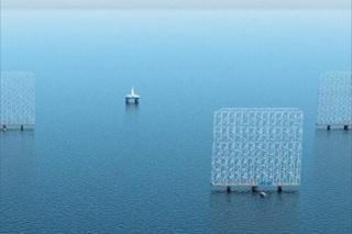 Queste strutture galleggianti in Norvegia producono elettricità per 80.000 famiglie