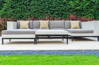Estate in giardino: fino al 60% di sconto su arredo e accessori outdoor