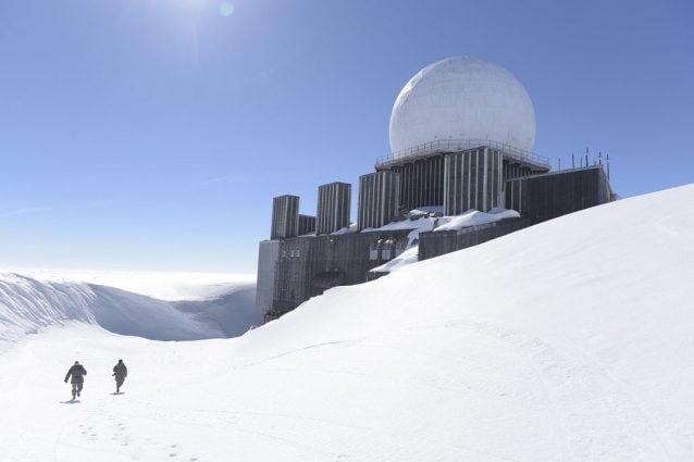 Le architetture più estreme del mondo: cartoline dai luoghi inaccessibili della Terra