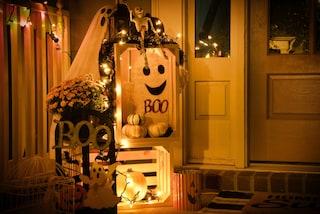 10 idee low cost per arredare casa a Halloween