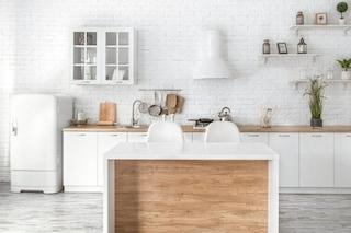 Come arredare la cucina spendendo poco? 10 consigli