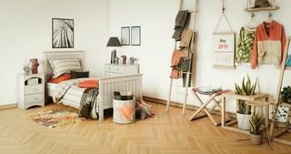 Come abbellire la camera da letto: 15 idee semplici e originali