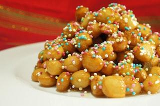 Ricetta originale degli Struffoli Napoletani per Natale