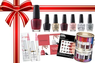 Regali di Natale per le amanti della nail art: 10 cofanetti per le unghie (FOTO)