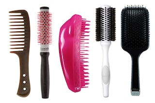 5 spazzole e pettini da provare per avere i capelli perfetti (FOTO)