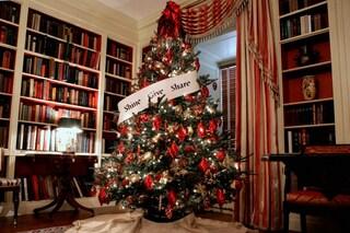 Albero di Natale 2014: idee originali e decorazioni fai da te (FOTO)