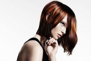 Flamboyage, il colore di tendenza per l'inverno che illumina i tuoi capelli (FOTO)
