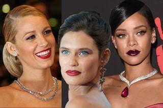 Trucco da star: i make up più belli del 2014 (FOTO)