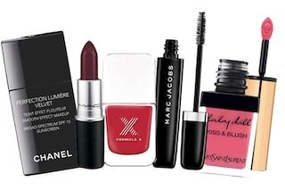 Smalti, rossetti e blush al top: ecco i dieci cosmetici migliori del 2014 (FOTO)