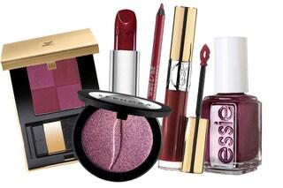 Pantone, il colore del 2015 è il marsala: ecco come utilizzarlo per il make up (FOTO)