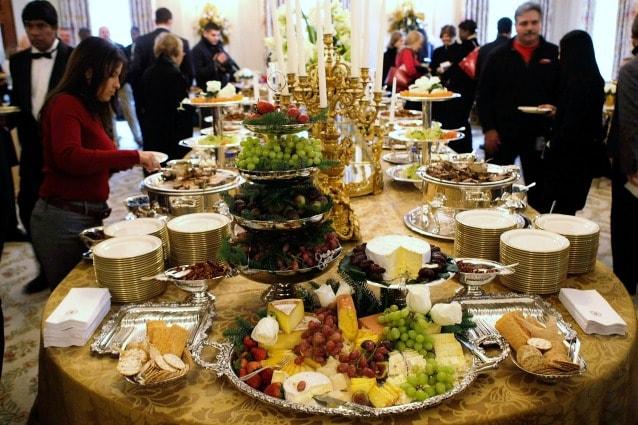 Pranzi Sani E Leggeri : Natale il pranzo delle feste sarà light e sano