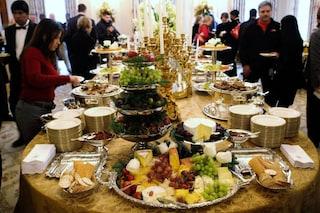 Natale 2014: il pranzo delle feste sarà light e sano