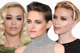 Capelli da star: i 10 hair style più belli del 2014 (FOTO)