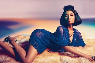 Da rapper a top model: la trasformazione di Niki Minaj (FOTO)