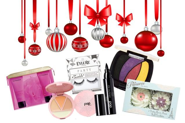 Regali di Natale: le idee beauty sotto i 10€ per amiche e colleghe