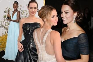 La classifica delle donne più chic ed eleganti del 2014 (FOTO)