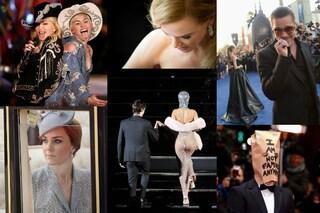 """Il 2014 in 15 foto: ecco i migliori """"fashion moments"""" dell'anno"""