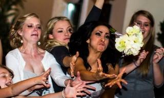 I servizi fotografici di matrimonio più stravaganti di sempre