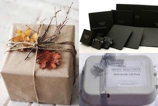 Natale: come realizzare dei pacchetti regalo creativi e originali (FOTO)