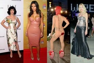 I look peggiori delle star nel 2014 (FOTO)