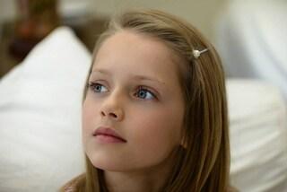 Elizabeth è la sosia di Kristina Pimenova, la bambina più bella del mondo (FOTO)