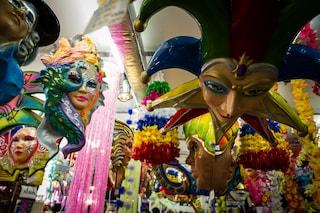 Carnevale: idee per addobbi fai da te e decorazioni