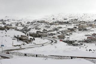 """Sulle piste da neve, ecco dove i single cercano le loro """"prede"""" in inverno"""