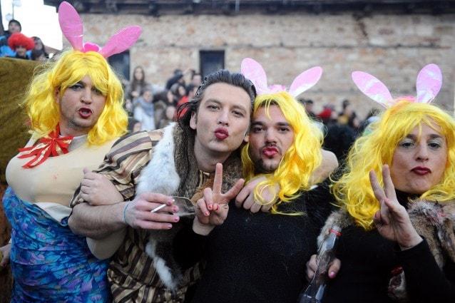 scarpe eleganti Vendita di liquidazione vasto assortimento I travestimenti più banali da evitare a Carnevale (FOTO)