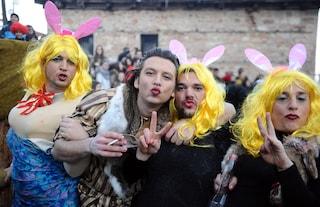 I travestimenti più banali da evitare a Carnevale (FOTO)