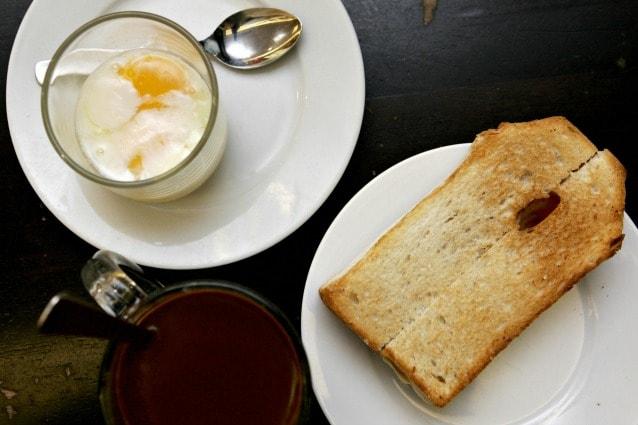 il tè della colazione inglese può aiutarti a perdere peso