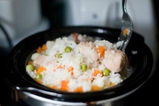 La dieta del riso: come perdere peso e avere la pancia piatta