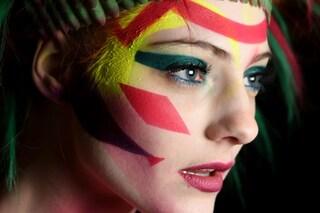 Le idee più originali per il trucco di Carnevale (FOTO)