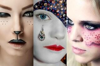 Come truccarsi a carnevale: idee per realizzare il tuo make up fai da te